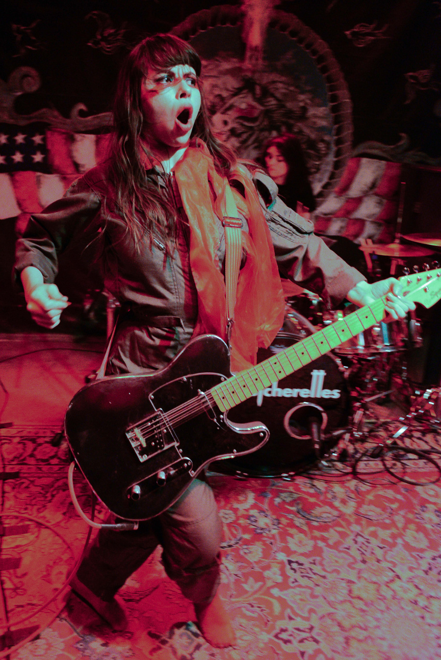 images/Le Butcherettes at Pappy and Harriets/Teri Gender Bender