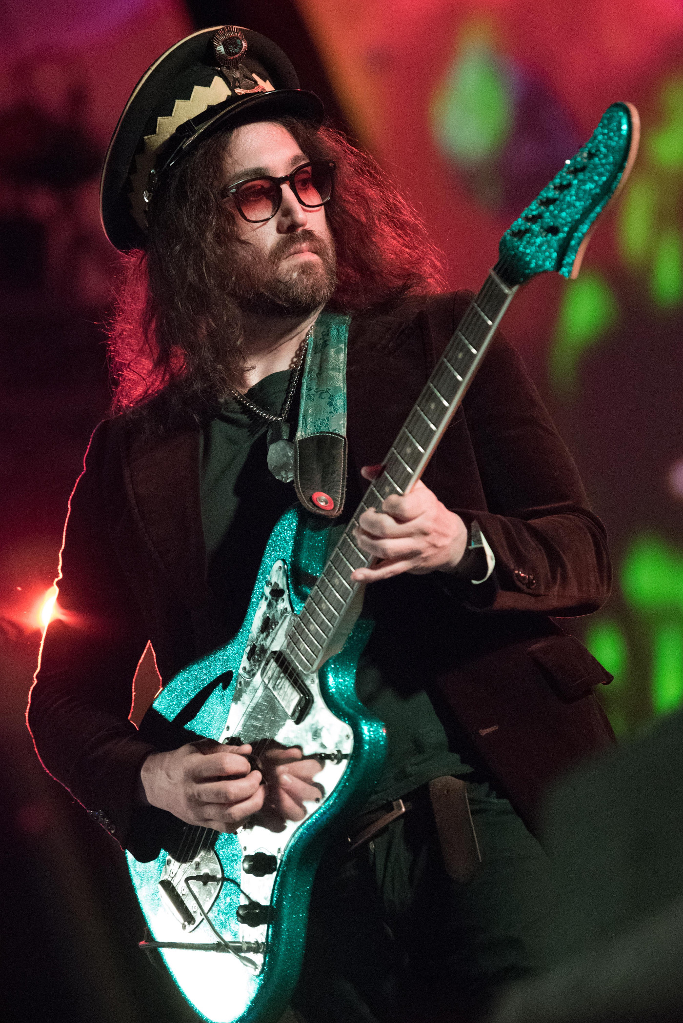 images/Desert Daze 2019/Sean Lennon of the Claypool Lennon Delirium DSC_8859